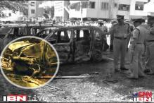 Bangalore blast: Events through the day