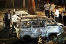 Bangalore blast: Police question 8 suspects
