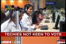 K'aka: Parties woo IT professionals; will they come out and vote?
