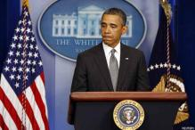 Early test shows ricin in letter sent to Obama: FBI