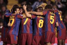 Barca-Bayern, Real-Dortmund in Champions League semis