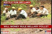 Karnataka polls: Many jobless in mining hub Bellary, voters livid