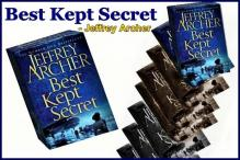 Best Kept Secret is a very smartly written sequel