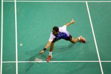 Jayaram, Bhat move into third round of NZ Open