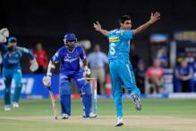 I can be effective with old ball too: Bhuvneshwar Kumar