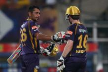 Bisla helps Kolkata see off Punjab for third win