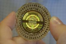 Bitcoin: The wild, unregulated cybercurrency becomes dangerously hot