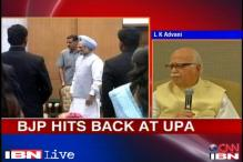 2G scam: BJP to raise JPC report in Parliament