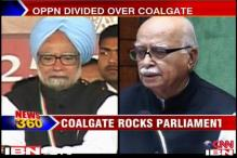 2G, Coalgate rock Parliament, Oppn divided over PM's resignation