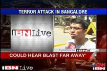 Bangalore blast: Eyewitness describes events after bombing