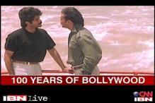 100 years of cinema: The story behind 'Parinda'