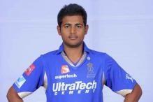 Talent hunt winner bags IPL contract with Rajasthan Royals