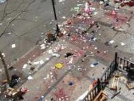 In pics: Boston Marathon explosions