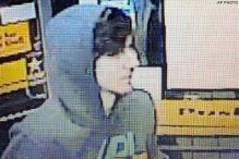 Boston blasts: New photo released of the suspect on the run