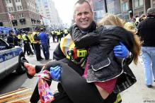 Boston: Bombs were in cookers, says person briefed on probe