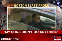 Boston bombings: My sons did not carry out the attacks, says suspects' father