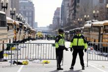 'Americans will not be deterred by terrorism'