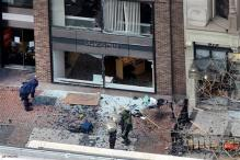 Boston Marathon blasts: No-fly zone ordered over explosion site