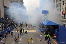 Boston blasts: 3 dead, investigators seek suspects, motive