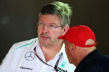 Team orders will stay an option, say Mercedes