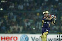KKR dasher Brendon McCullum to miss IPL 6 opener