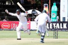 As it happened: Zimbabwe vs Bangladesh, 1st Test, Day 4