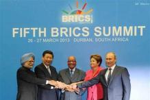 BRICS promotes unity among emerging economies: Wang Yi