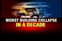 Thane building collapse: Death toll rises to 48