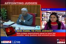 Cabinet likely to decide on new mechanism to appoint judges