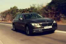 First drive: 2013 BMW 730Ld in India