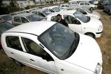 India car sales to grow 3-5 pc in FY13-14