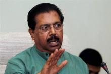 Would've thought of quitting if asked directly: Chacko