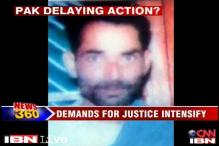Indian prisoner's death: No word from Pak on autopsy report
