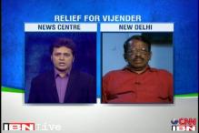 Big relief for Vijender Singh after testing negative for dope test