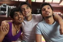 Siddharth: 'Chashme Baddoor' was like a holiday for me