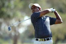 SSP Chowrasia in 4th place at Panasonic Open India