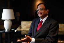Govt to work for passage of pending bills: Chidambaram