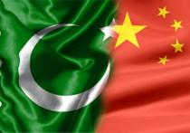 China may have provided Pakistan nuclear weapon designs
