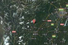 6.6 magnitude quake hits China's Sichuan, 100 feared dead