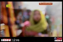 Citizen Journalist Agenda for Change: Stories of rape survivors