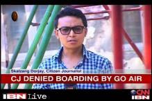 GoAir refused boarding, refund to Leh-bound passengers in 2012: CJ