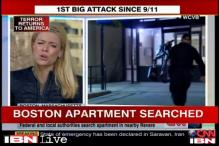 Boston blasts: Investigations begin in Revere, Massachussets