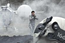 Will Tom Cruise prove his stardom with 'Oblivion'?