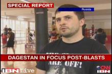 Boston bombings: Suspects' hometown Dagestan in spotlight
