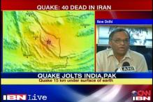 Magnitude 6.3 aftershock felt after Iran-Pak border quake: IMD