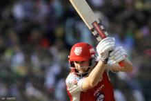 David Hussey slams Punjab batsmen after another flop show