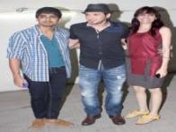 Photos: 'Chashme Baddoor' star cast at the special screening of the film