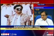 Dawood's blood money trail: CBDT seeks copy of CNN-IBN report