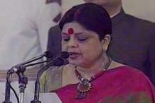 WB: Deepa Dasmunshi alleges TMC attack on Cong offices