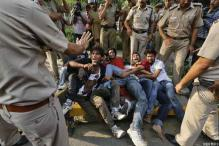 Delhi rape: Protests continue unabated as anger against police rises